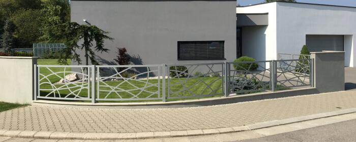 Zäune und Tore ELMAR
